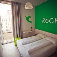 Hotel Nologo, hotel a Genova