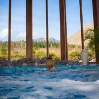 Delphi Resort Hotel & Spa, hotel in Leenaun