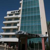 AC Hotel, hotel in Adler City Centre, Adler