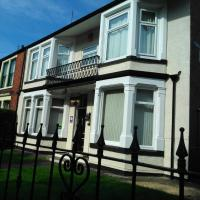 Chadwick Guest House, hotel in Middlesbrough