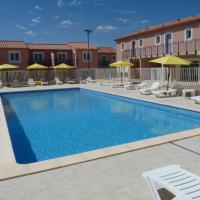Residence de Tourisme la Provence, Hotel in Istres