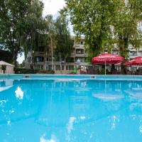 Cocor Spa Hotel, hotel din Neptun