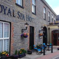 Royal Spa Hotel, hotel in Lisdoonvarna