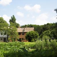 B&B Ca' De Taruffi, hotell i Sasso Marconi