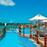 Pontalmar Praia Hotel, hotel in Via Costeira, Natal