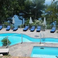 Hotel Villa Delle Meraviglie, hotel a Maratea