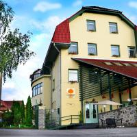 Hotel Restaurant Park, hotel Csíkszeredán