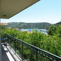 Apartments & Rooms Formenti, hotel in Skradin