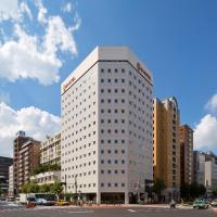 E Hotel Higashi Shinjuku, hotel em Tóquio