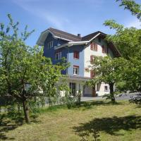 Hirschfarm, Goldau