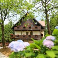 Pomona Relaxing Nature Guest House, hotel in Rogaška Slatina