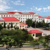 Beidaihe Golden Sea Hotel, hotel in Beidaihe