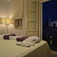 Villa Byzantino, отель в городе Lefkes