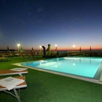 Hotel Villa Luca, hotell i Chianciano Terme