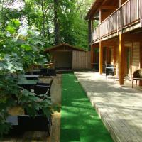 L'Etable Gourmande, hotel in Plaine-de-Walsch