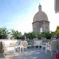 Hotel San Pietro โรงแรมในเนเปิลส์