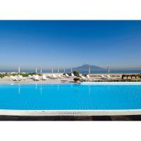 Towers Hotel Stabiae Sorrento Coast, hotel a Castellammare di Stabia