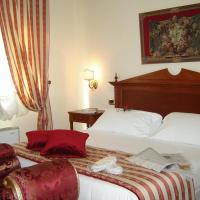 D'Angelo Palace Hotel, hotel a Mazara del Vallo