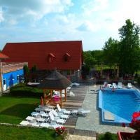 Wellness Park Pension, hotel Gyenesdiáson