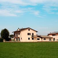 Rosa di Assisi, hotell i Bastia Umbra