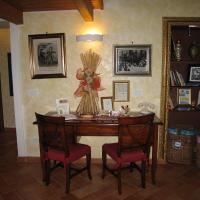 La Dimora di d'Annunzio, hotel a Scanno