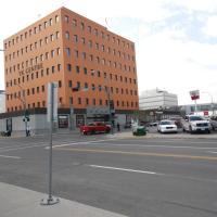 Discovery Inn, hotel in Yellowknife
