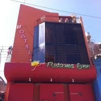 Hostal Retama Inn
