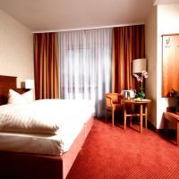 Hotel Wegener, khách sạn ở Mannheim