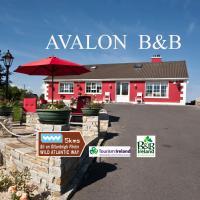 Avalon House B&B