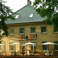 Villa Art, hotel in Wałbrzych