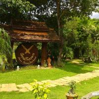 Huan Chiang Dao Resort, hotel in Chiang Dao