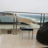 Apartamento Foz Arelho, hotel in Foz do Arelho