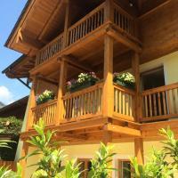 Landhaus Constantin Luxus-Appartments