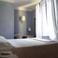 Albergo Morandi, hotel in Reggio Emilia