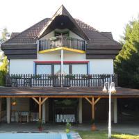 Aremon, hotel Vonyarcvashegyen