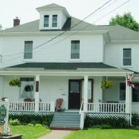 Heart's Desire Bed & Breakfast, hotel in Mahone Bay