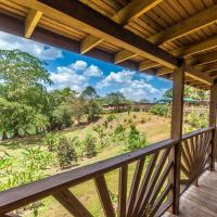 Dream Valley Belize, hotel in Teakettle Village
