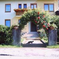 Gästehaus Margit Miklautsch, hotel in Faak am See