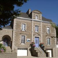 La Demeure aux Hortensias, hôtel à Pleurtuit près de: Aéroport Dinard Bretagne - DNR