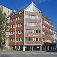 Enter City Hotel, hotel in Tromsø
