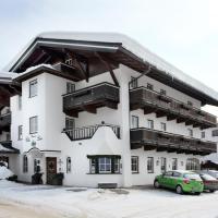 Villa Lisa, отель в городе Кирхберг-ин-Тироль