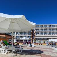 Arena Hotel Holiday, отель в Медулине