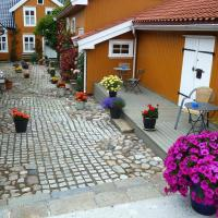 Tollgaarden Gjestegaard, hotell i Larvik