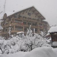 Casa Smitt, hotel in Alagna Valsesia