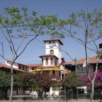 Apart Hotel Universitário, hotel in Canoas