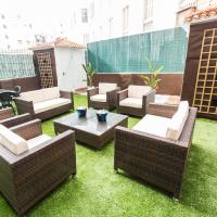 Total Valencia Terrace