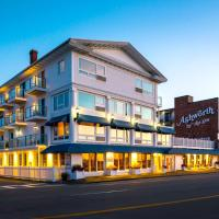 Ashworth by the Sea, hotel in Hampton