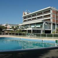 Hotel Dr. Cesar C. Carman