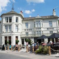 White Lion Hotel by Innkeepers Collection, hotel en Ambleside