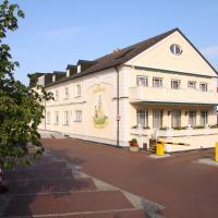 Hotel am Schlosspark Zum Kurfürst, hotel in Oberschleißheim